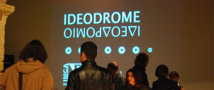 ideodrome at NiMAC