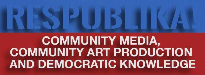 Open Community – Open Networks