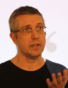 Nico Carpentier