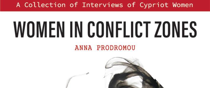 women in conflict zones
