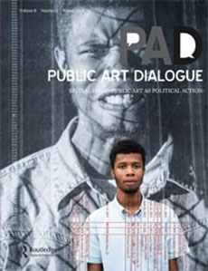 2018 - Public Art Dialogue