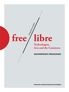 2020 - Free Libre Technologies, Arts and the Commons