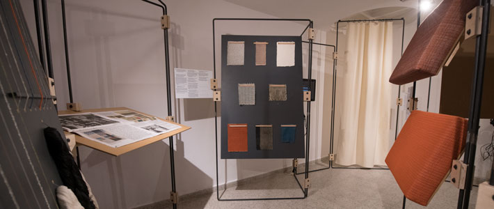 Bauhaus Space