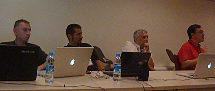 isea 2011 panel