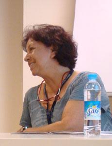 ISEA 2011: Helene Black