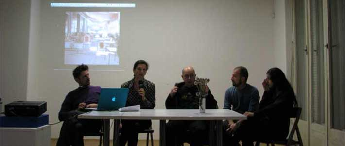 Famagusta posters conference in zagreb