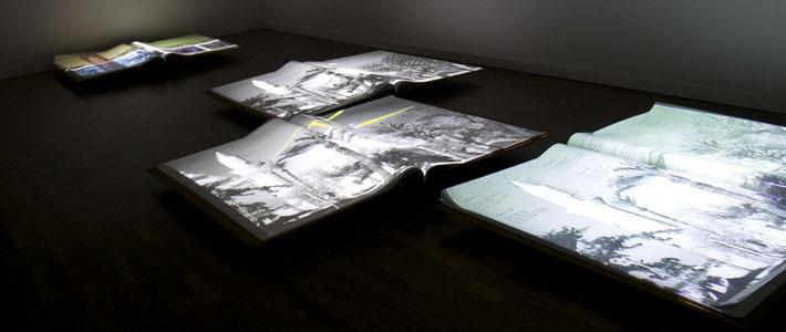 Through the rodablocks, Klitsa Antoniou, Gabriel Koureas