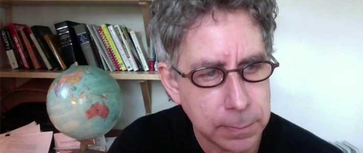Joel Bakan
