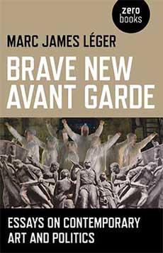 2012 - Brave New Avant Garde