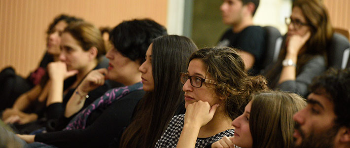 ITPES seminar