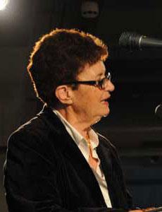 Margins of Time: Elli Peonidou