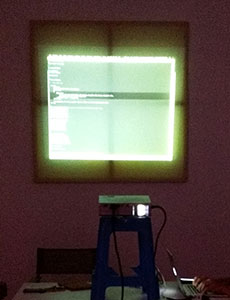 Two Worlds Algorave