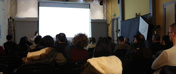 Iconoclastic Controversies seminar