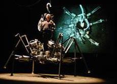stekarc exoskeleton