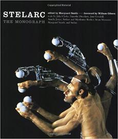 stelarc