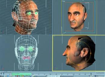 Prosthetic Head
