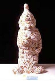 Nobby, by Sarah Lucas, 2002