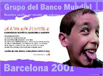 Grupo del banco Mondial