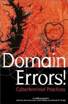 domain errors