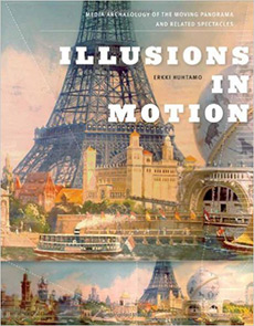 Illusions in Motion