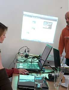 NeMe workshops