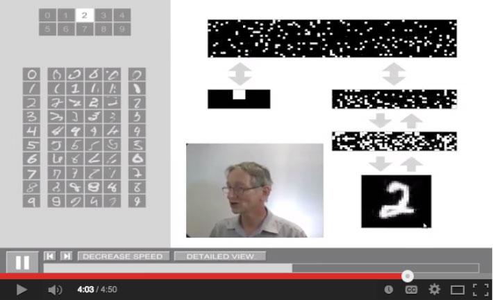 Figure 3: YouTube still
