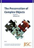 2012 - The Preservation of Complex Objects