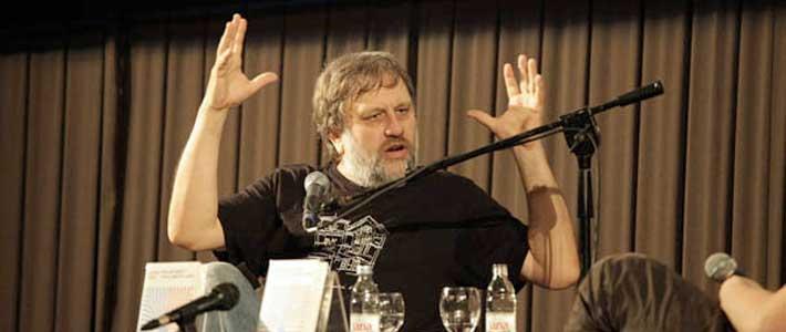 Subversive 2010: Slavoj Zizek