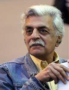Subversive 2010: Tariq Ali