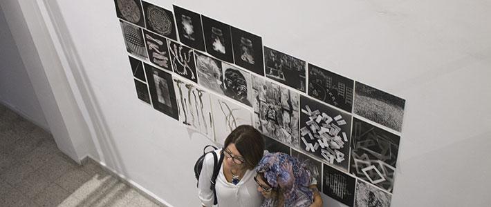 Photograms workshops result